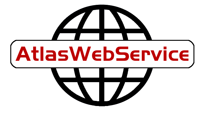 Atlas Web Service